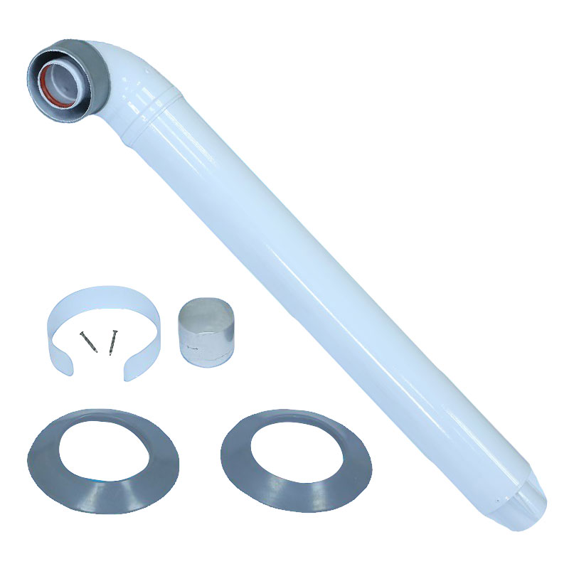 Φ60/100mm Standard Flue Kit CK-BV-01