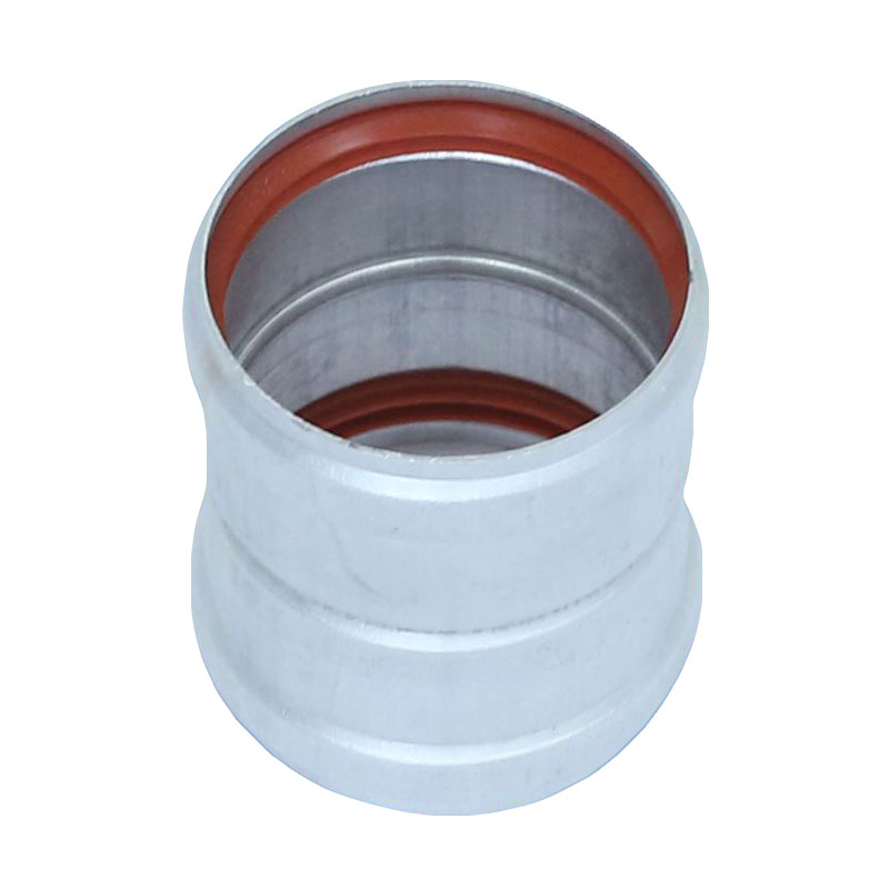 Φ60/100mm Coaxial Extension Flue FF-001